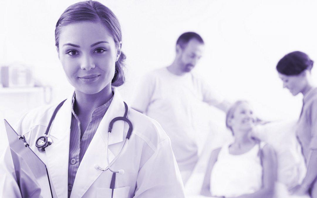 Franquias de saúde saem à frente com boa vantagem competitiva.