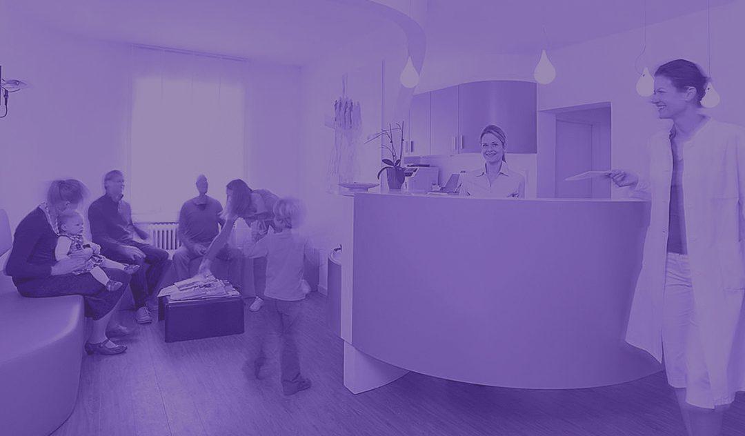 Agenda De Pacientes Vazia? Veja 4 Dicas Para Bombar sua clínica de clientes!