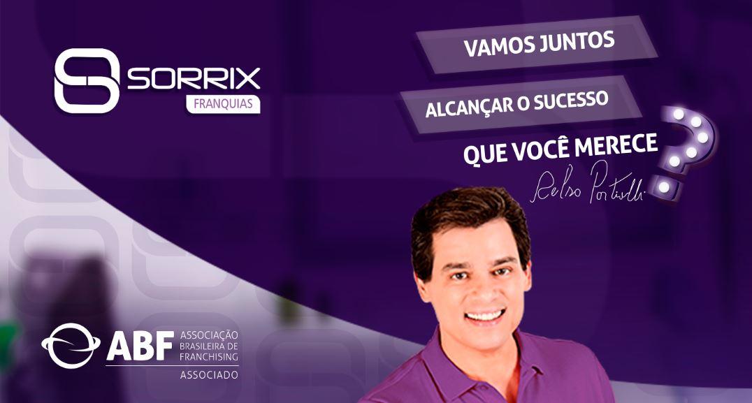A Sorrix agora faz parte da ABF – Associação Brasileira de Franchising