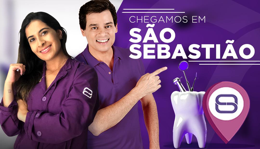 Inauguramos a Sorrix São Sebastião!