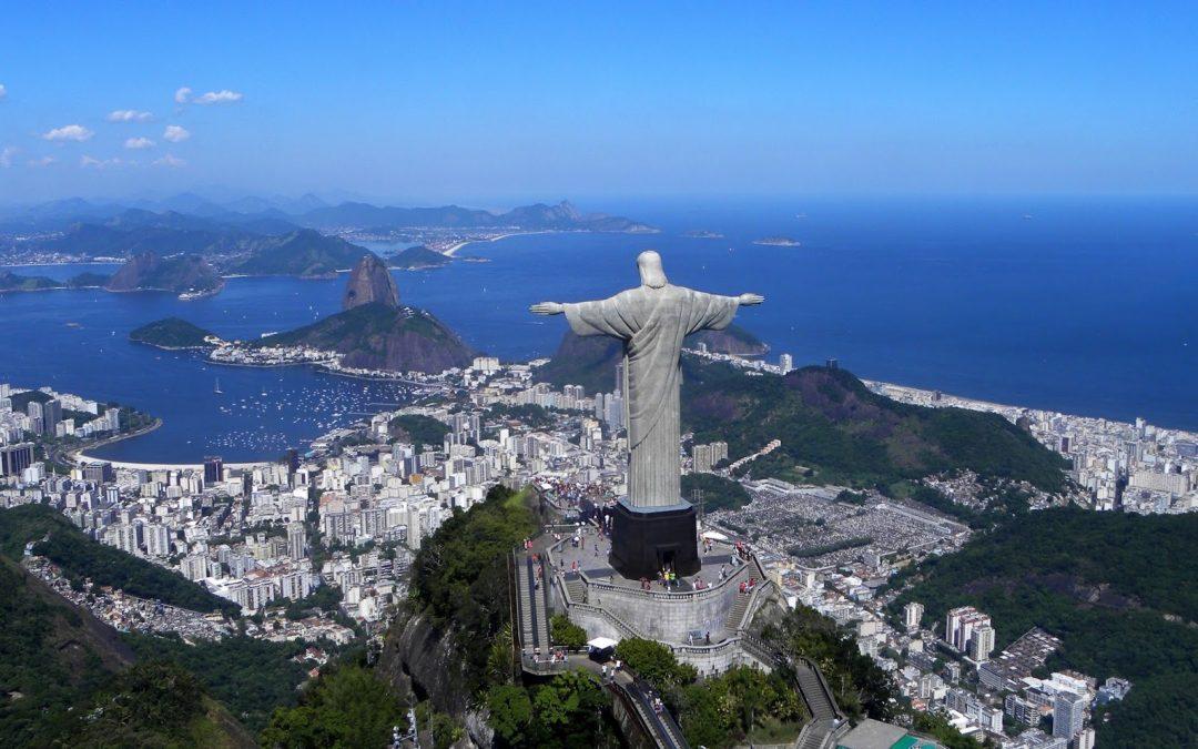 Rio de Janeiro está de braços abertos para as clínicas da Sorrix.